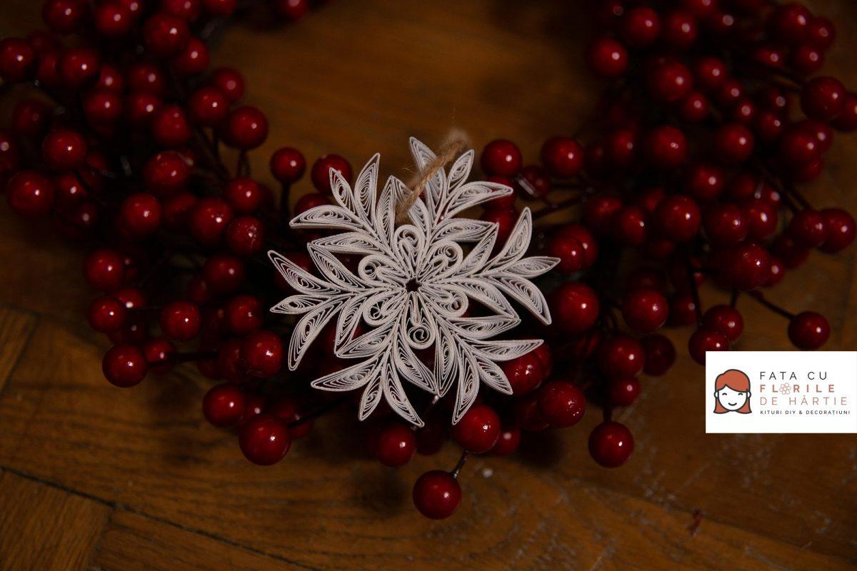 fulg-de-zapada-model-1 - ornament handmade by fata cu flori de hartie (6)